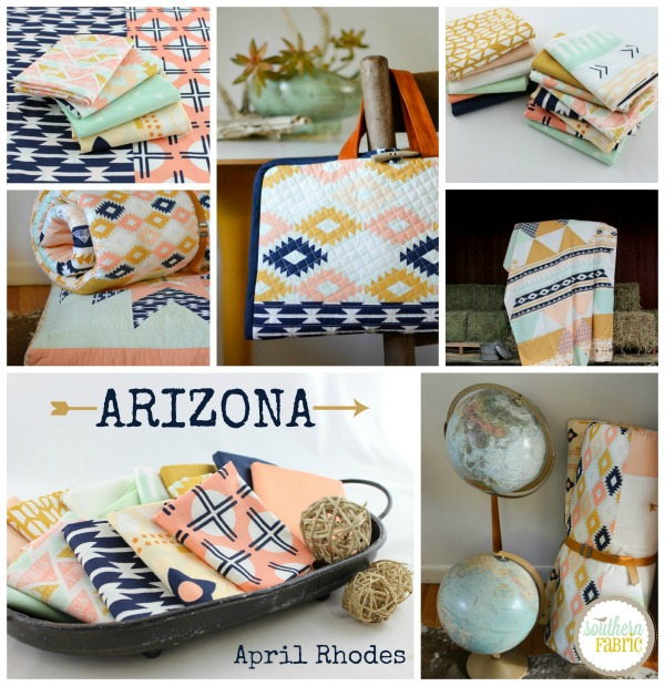 arizona collage