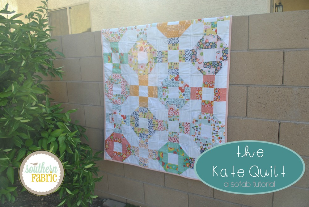 the kate quilt