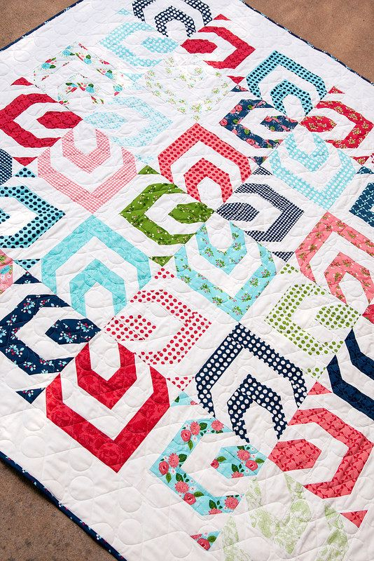 Top 15 Quilts Of 2015 Southern Fabricsouthern Fabric